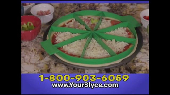 Your Slyce TV Spot, 'Personalize Your Pizza' - Thumbnail 2