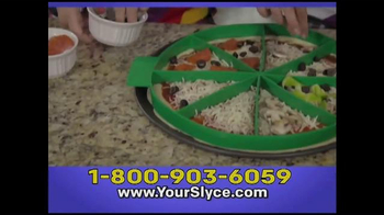 Your Slyce TV Spot, 'Personalize Your Pizza' - Thumbnail 3