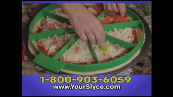 Your Slyce TV Spot, 'Personalize Your Pizza' - Thumbnail 5