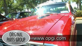 OPGI Original Parts Group Inc TV Spot, 'Quality Parts: Chevrolet Models' - Thumbnail 7