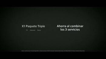 XFINITY X1 TV Spot, 'Facts' [Spanish] - Thumbnail 10