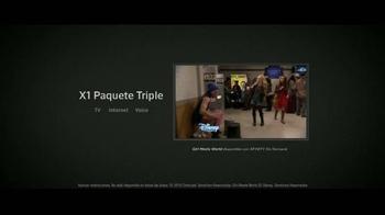 XFINITY X1 TV Spot, 'Facts' [Spanish] - Thumbnail 9