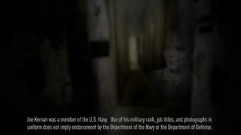 Priorities USA TV Spot, 'Captured' - Thumbnail 1
