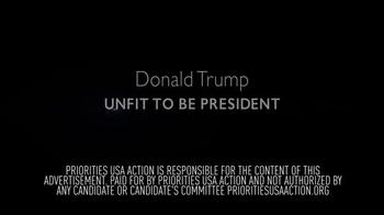 Priorities USA TV Spot, 'Captured' - Thumbnail 10