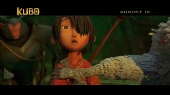 Kubo and the Two Strings - Alternate Trailer 18