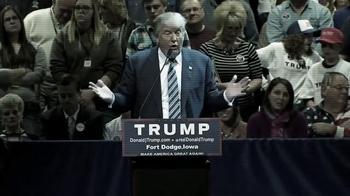 Priorities USA TV Spot, 'Danger' - Thumbnail 8