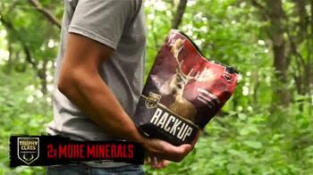 Evolved Habitats Rack-Up Trophy Class TV Spot, 'Double the Minerals' - Thumbnail 3