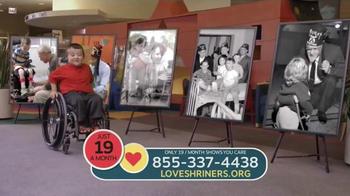 Shriners Hospitals for Children TV Spot, 'Hunter' - Thumbnail 4