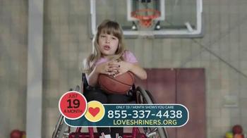 Shriners Hospitals for Children TV Spot, 'Hunter' - Thumbnail 5