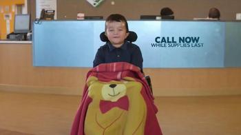 Shriners Hospitals for Children TV Spot, 'Hunter' - Thumbnail 6