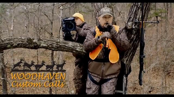 Woodhaven Custom Calls ProFLEX Bleat TV Spot, 'Unleashed' - Thumbnail 1