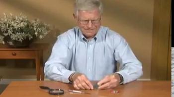 Hearing Assist Bionic Hearing Aid TV Spot, 'Discreet' Featuring Lee Majors - Thumbnail 3