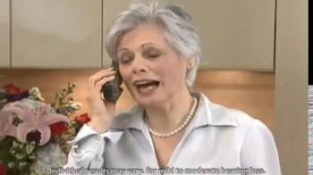 Hearing Assist Bionic Hearing Aid TV Spot, 'Discreet' Featuring Lee Majors - Thumbnail 6