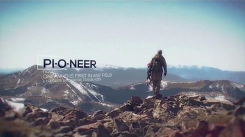 Honda Pioneer 1000 TV Spot, 'Bowhunting Pioneer' Featuring Fred Eichler - Thumbnail 1