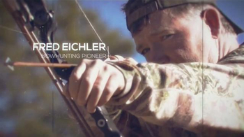 Honda Pioneer 1000 TV Spot, 'Bowhunting Pioneer' Featuring Fred Eichler - Thumbnail 2