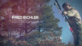 Honda Pioneer 1000 TV Spot, 'Bowhunting Pioneer' Featuring Fred Eichler - Thumbnail 4