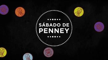 JCPenney Sábado de Penney TV Spot, 'Pantalones de mezclilla' [Spanish] - Thumbnail 1