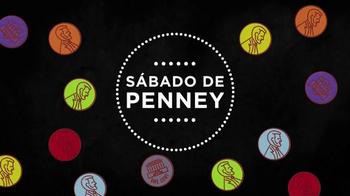 JCPenney Sábado de Penney TV Spot, 'Pantalones de mezclilla' [Spanish] - Thumbnail 10