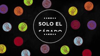 JCPenney Sábado de Penney TV Spot, 'Pantalones de mezclilla' [Spanish] - Thumbnail 2