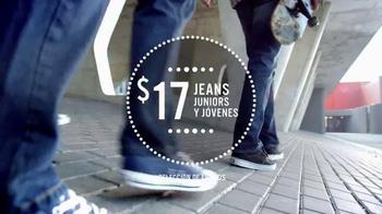 JCPenney Sábado de Penney TV Spot, 'Pantalones de mezclilla' [Spanish] - Thumbnail 5