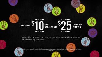 JCPenney Sábado de Penney TV Spot, 'Pantalones de mezclilla' [Spanish] - Thumbnail 7