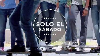 JCPenney Sábado de Penney TV Spot, 'Pantalones de mezclilla' [Spanish] - Thumbnail 9