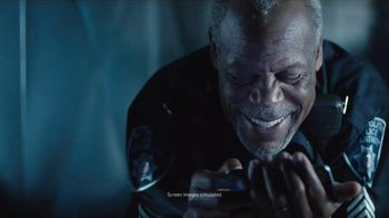Samsung Galaxy S7 Edge TV Spot, 'Timer' Featuring Danny Glover - 38 commercial airings