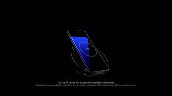 Samsung Galaxy S7 Edge TV Spot, 'Timer' Featuring Danny Glover - Thumbnail 7