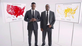 Verizon TV Spot, 'Best Coverage' Featuring Jamie Foxx - Thumbnail 3