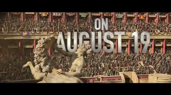Ben-Hur - Alternate Trailer 14