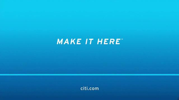 Citi TV Spot, 'Banking Designed Around You' - Thumbnail 8