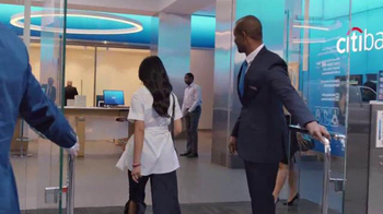Citi TV Spot, 'Banking Designed Around You' - Thumbnail 7