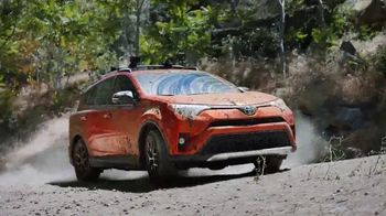 Toyota Annual Clearance Event TV Spot, 'Camping' - 189 commercial airings
