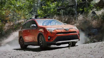Toyota Annual Clearance Event TV Spot, 'Camping' - Thumbnail 3