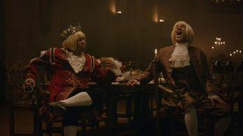 Booking.com TV Spot, 'Bachelor Party' Ft. Keegan-Michael Key, Jordan Peele