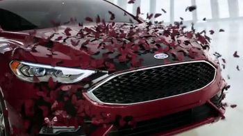 Ford Fusion TV Spot, 'Instinto' [Spanish]