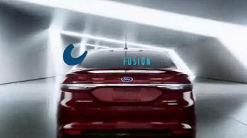 Ford Fusion TV Spot, 'Instinto' [Spanish] - Thumbnail 10