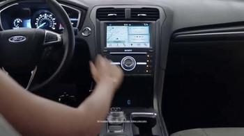 Ford Fusion TV Spot, 'Instinto' [Spanish] - Thumbnail 6