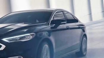 Ford Fusion TV Spot, 'Instinto' [Spanish] - Thumbnail 7