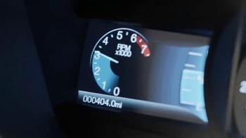Ford Fusion TV Spot, 'Instinto' [Spanish] - Thumbnail 8
