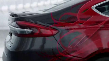 Ford Fusion TV Spot, 'Instinto' [Spanish] - Thumbnail 9