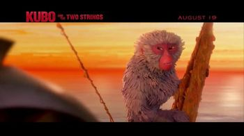Kubo and the Two Strings - Alternate Trailer 28