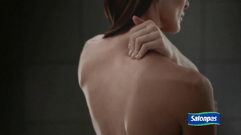 Salonpas TV Spot, 'Any Place, Anywhere' - Thumbnail 6