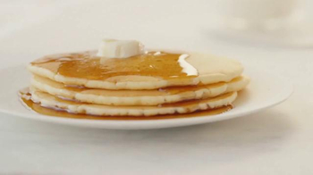 Denny's Buttermilk Pancakes TV Spot, 'La garantía' [Spanish] - Thumbnail 1