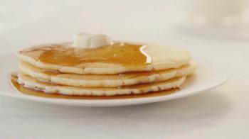 Denny's Buttermilk Pancakes TV Spot, 'La garantía' [Spanish] - Thumbnail 2