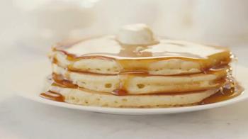 Denny's Buttermilk Pancakes TV Spot, 'La garantía' [Spanish] - Thumbnail 3