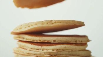 Denny's Buttermilk Pancakes TV Spot, 'La garantía' [Spanish] - Thumbnail 4