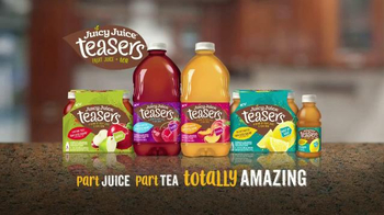 Juicy Juice Teasers TV Spot, 'Come Together' - Thumbnail 9