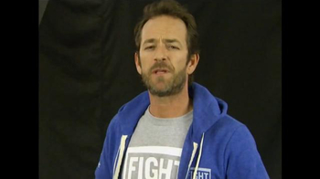 Fight Colorectal Cancer TV Spot, 'Take Control' Featuring Luke Perry - Thumbnail 2