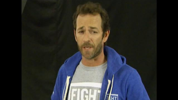 Fight Colorectal Cancer TV Spot, 'Take Control' Featuring Luke Perry - Thumbnail 3